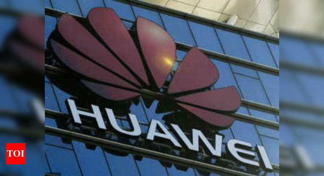 Huawei allowed to be part of 5G spectrum trials thumbnail