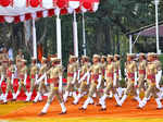 Maharashtra Police Academy holds passing-out ceremony