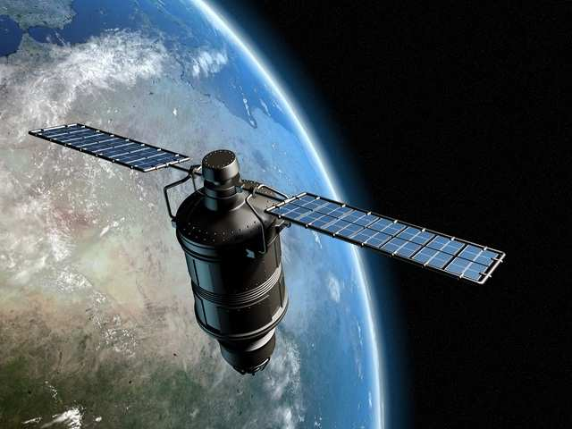 UK to use satellite technology to help tackle climate change