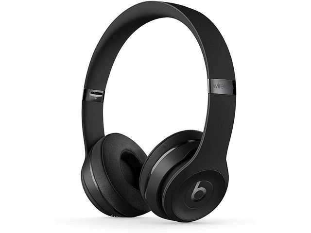 Apple's Beats Studio 3 wireless headphones available at 20% off on Amazon