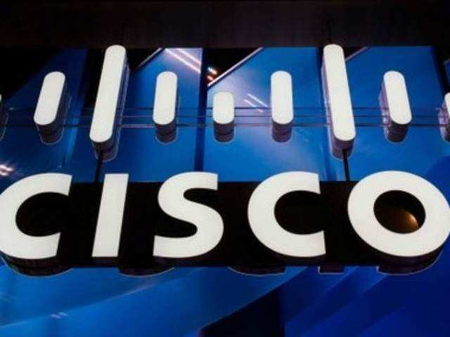 Apps push Cisco's data centre business forward