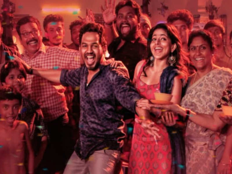 The trailer of Hiphop Aadhi's 'Naan Sirithal' to be out on January 4