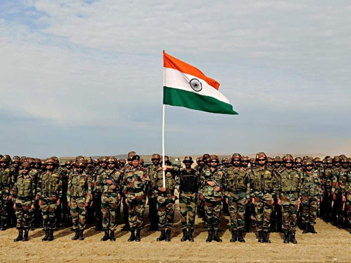 Indian Army has a warning for its officers on using WhatsApp ...
