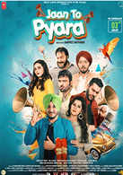 Jaan To Pyara