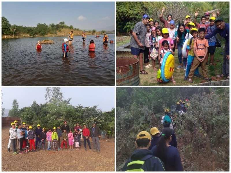 Highlights of the three-day activity