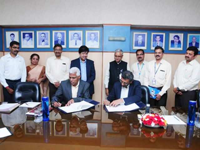 HAL, Wipro partner for 3D printing in aerospace