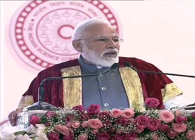 PM urges young scientists to 'innovate, patent, produce and prosper'