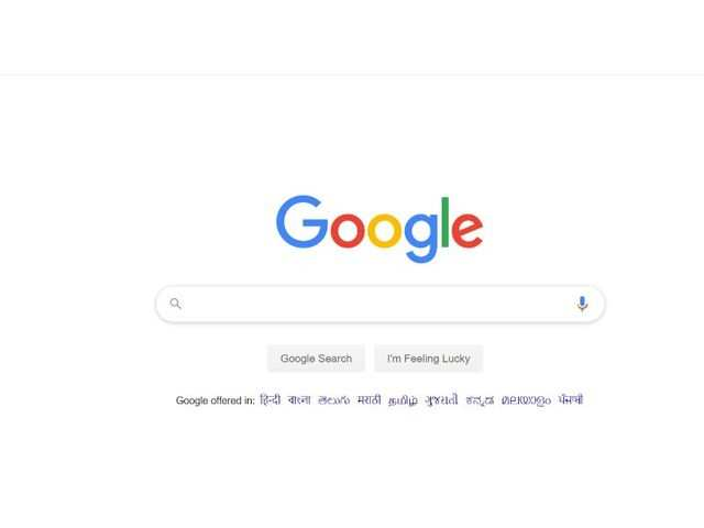 How to convert 'fake' Google Search bar on Google Chrome into real