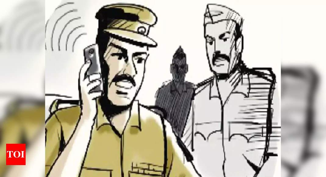 - photo - Pune crime branch busts sex racket, rescue 6 women | Pune News