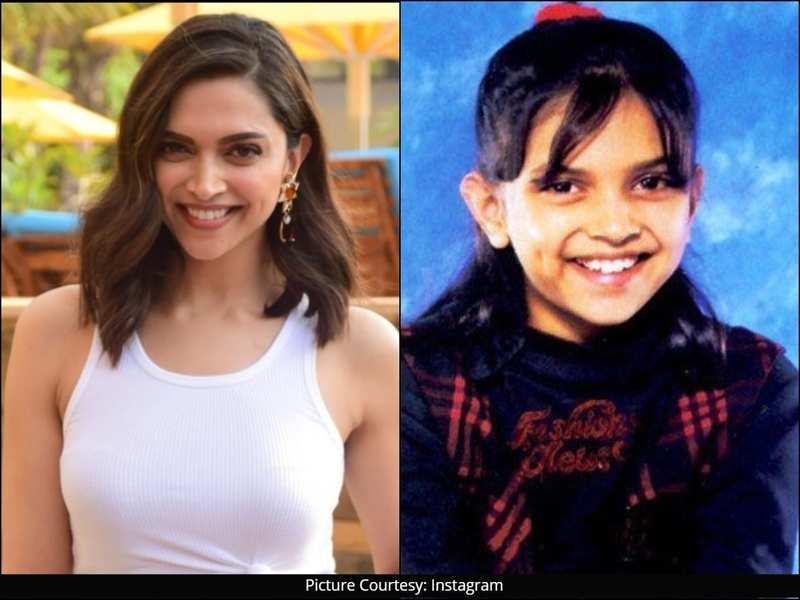 Happy Birthday Deepika Padukone: Here are 10 rare ...