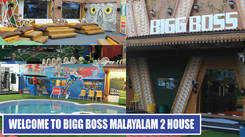 Exclusive || Sneak peek into the house of Bigg Boss Malayalam 2