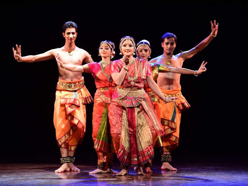 Krithika Subramanian's NAVA is a bold new approach to Bharatanatyam