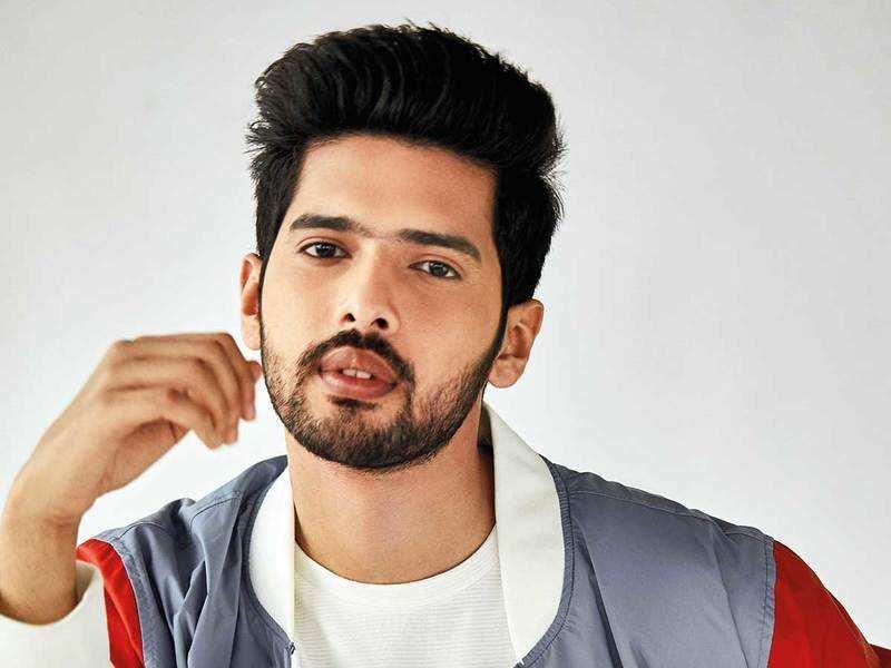 I take pride in being a pan-India singer: Armaan Malik