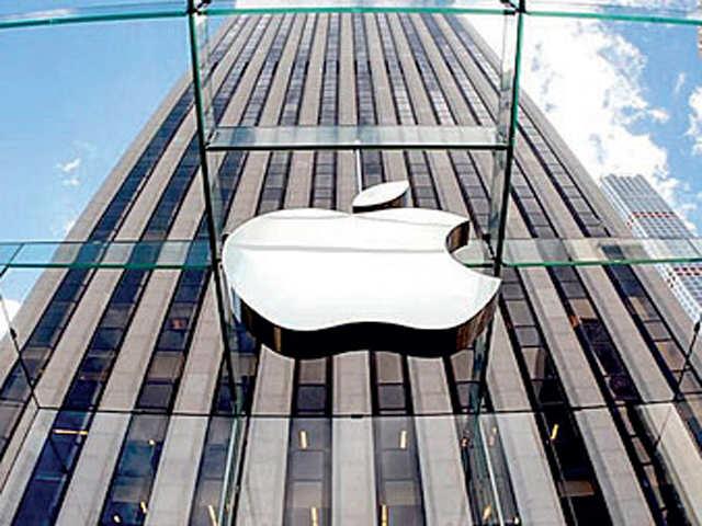 Apple sues security vendor for alleged copyright violations