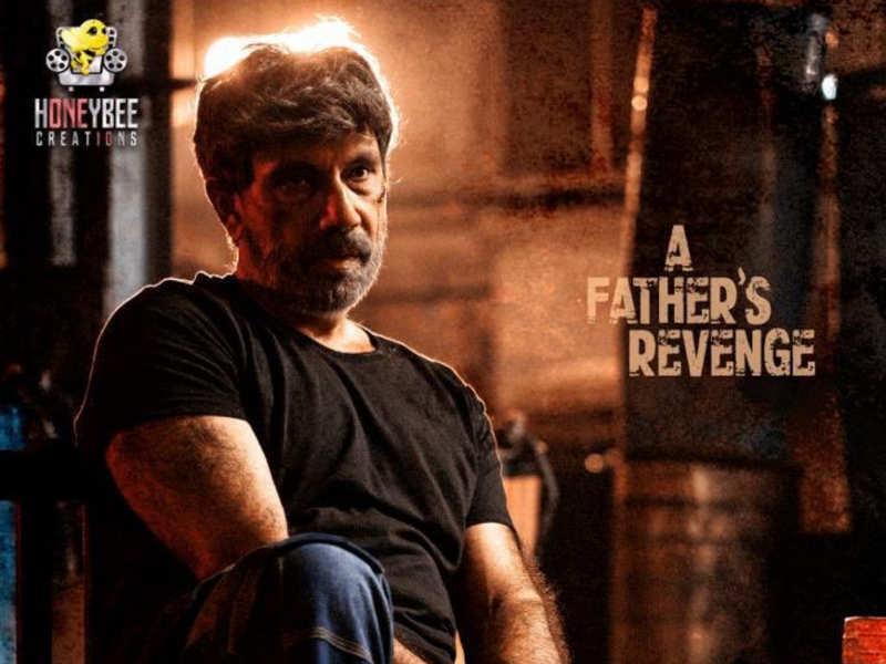 Sathyaraj's action thriller titled 'Emergency' in Telugu