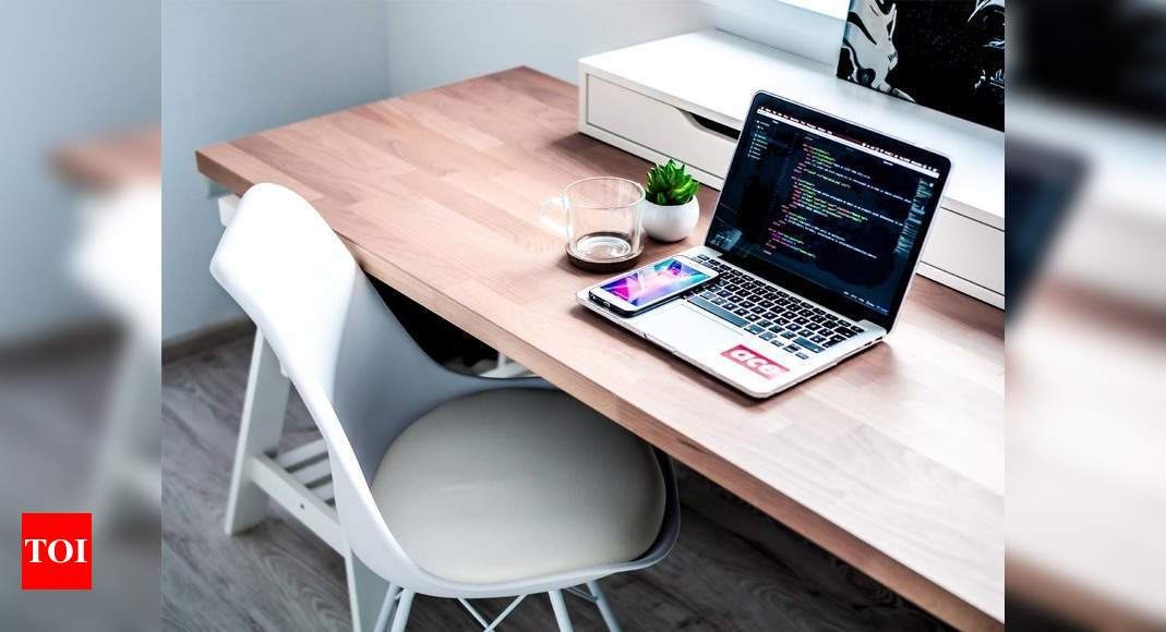 Unique Office Desks To Set Up A Sound Office Space Most Searched Products Times Of India
