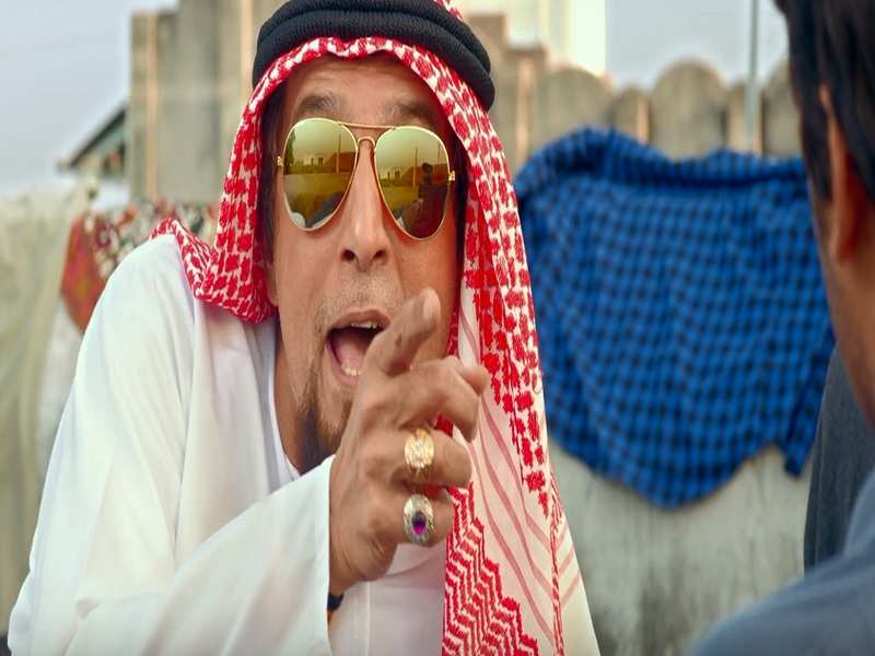 'Vikun Taak' teaser: Chunky Panday and Shivraj Waichal starrer will surely tickle your funny bone