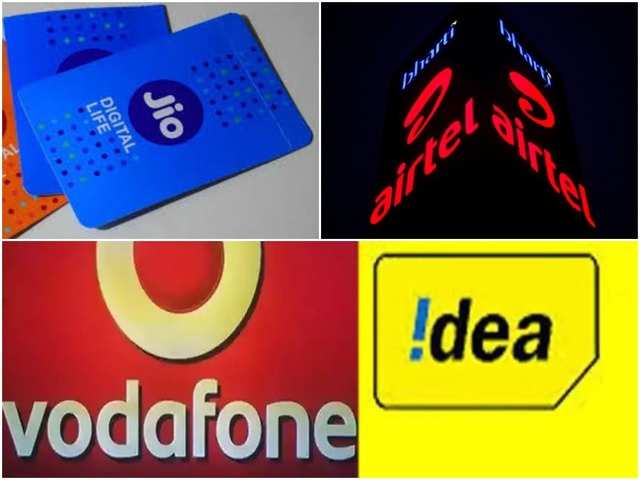 Tariff hikes have helped Airtel, Reliance Jio, Vodafone-Idea