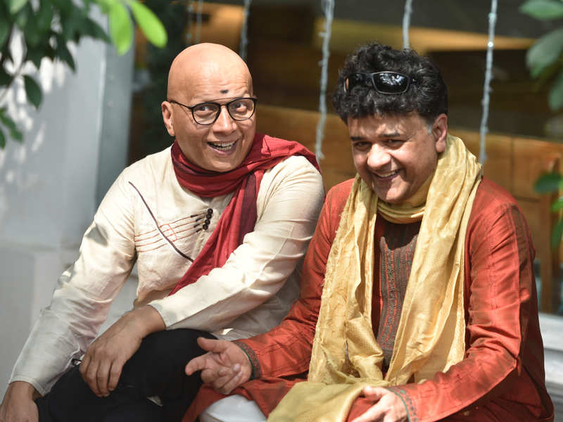 Mayakkum Margazhi: Kumaresh and I want to play together, but we don't want to sound like one, says Ganesh
