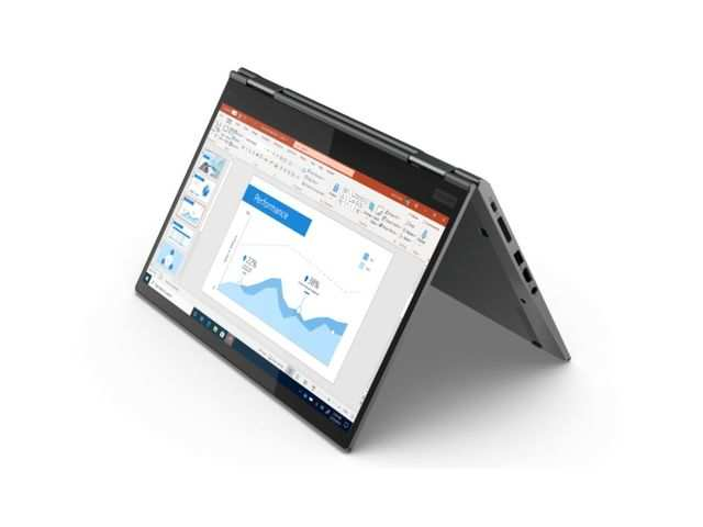 Lenovo ThinkPad Yoga Generation 5