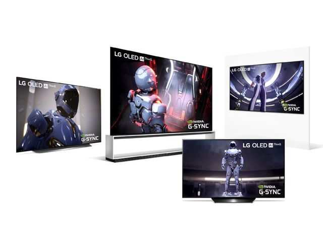 CES 2020: LG launches 14 new OLED TVs including 48-inch 4K TV
