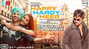 Happy Hardy And Heer - Official Trailer