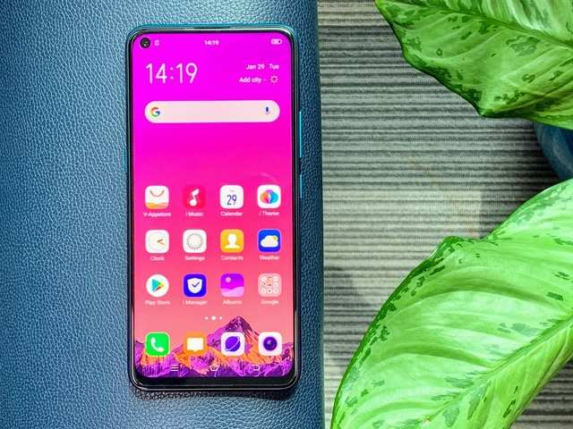 Vivo Z1 Pro 64GB variant gets a price cut of Rs 1,000