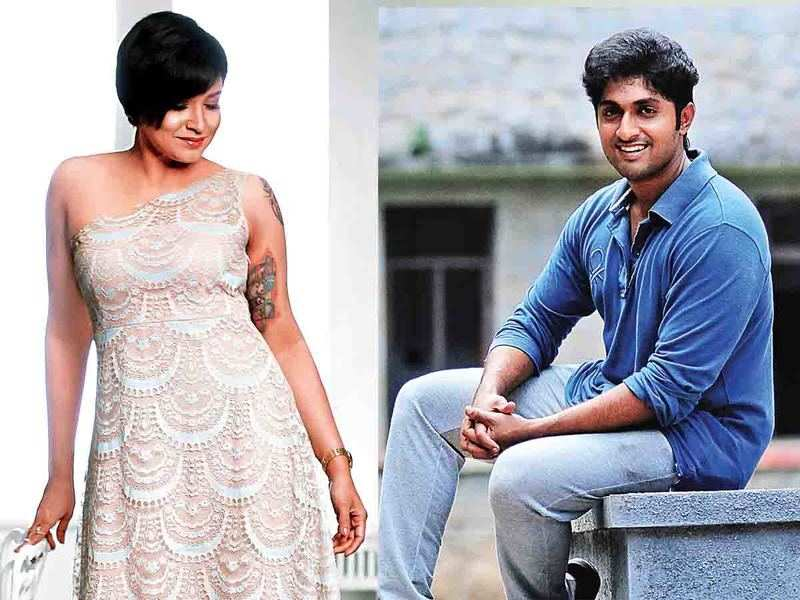 Lena and Dhyan to play a mother-son duo in Adukkala