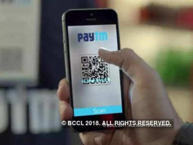 Using Paytm with credit card set to cost more