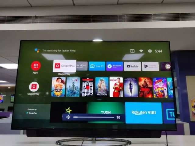 Soon, you may get a made-in-India OnePlus TV