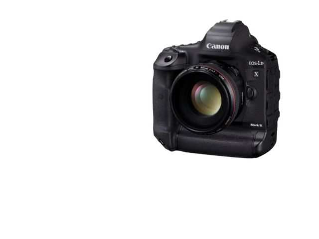 Canon launched its flagship camera EOS-1DX Mark III in India at a starting price of Rs 5,75,990
