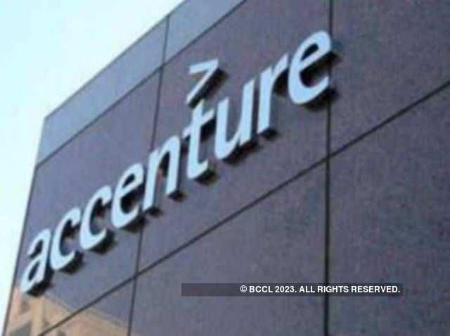 Accenture acquires Symantec's cyber security services business