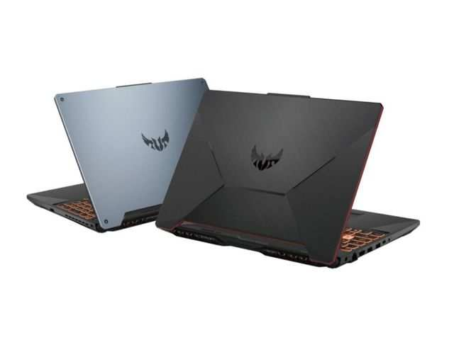 CES 2020: Asus announces new TUF gaming laptops