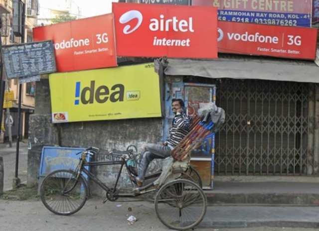 Airtel and Vodafone Idea seek hearing in SC of their pleas on AGR