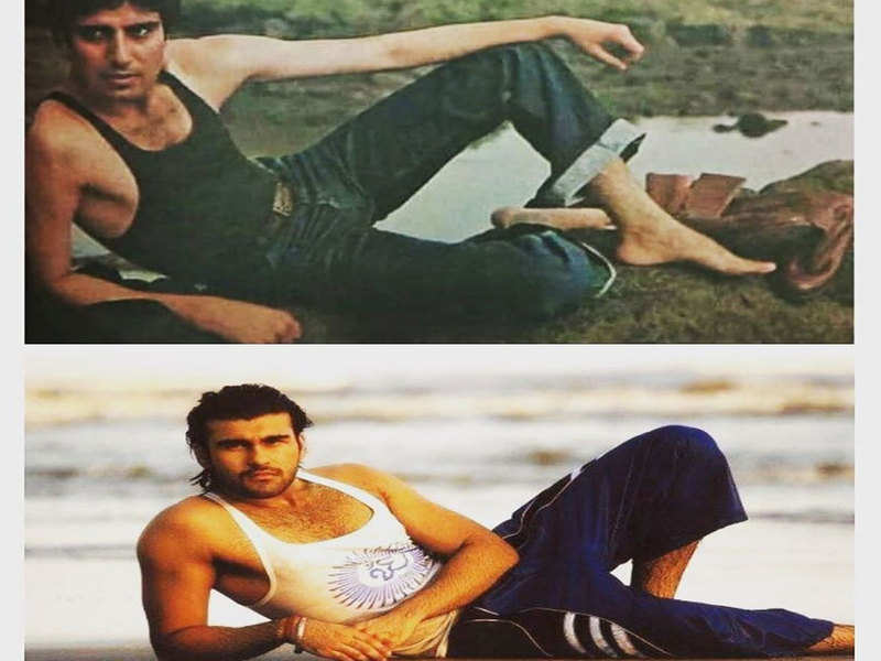 Aarya Babbar's uncanny resemblance with father Raj Babbar is THIS picture is simply unmissable!