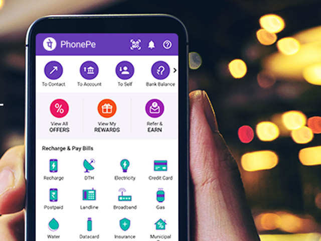 PhonePe users can earn FD-like returns with 'Liquid Fund'