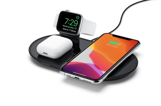 Apple AirPower mat-like wireless charging pad coming soon