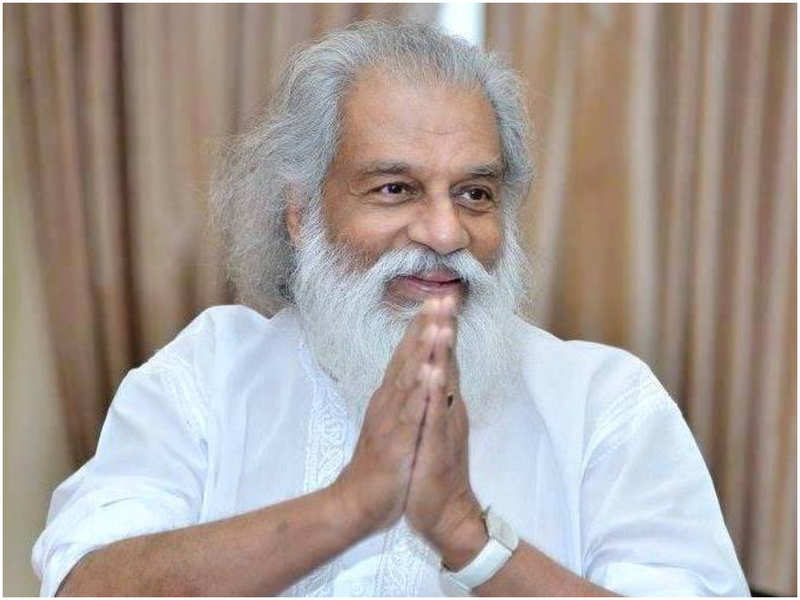 Yesudas Birthday Happy Birthday Kj Yesudas Five Iconic Malayalam Songs Of The Legendary Singer Malayalam Movie News Times Of India For all his fans out there, gaana has curated a best of yesudas playlist for you all! happy birthday kj yesudas