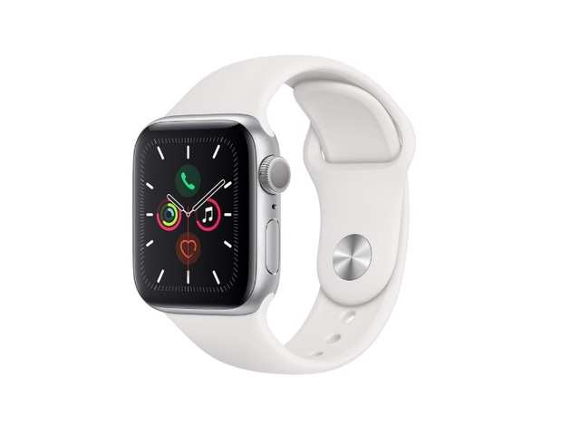 Amazon is offering a discount of up to $70 on Apple Watch Series 5