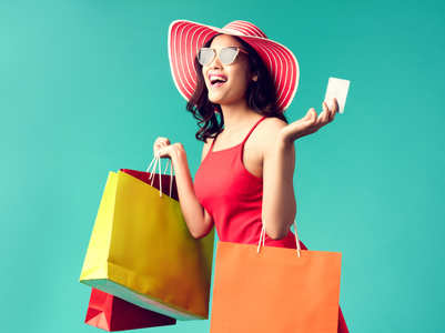 How to stop the shopaholic in you