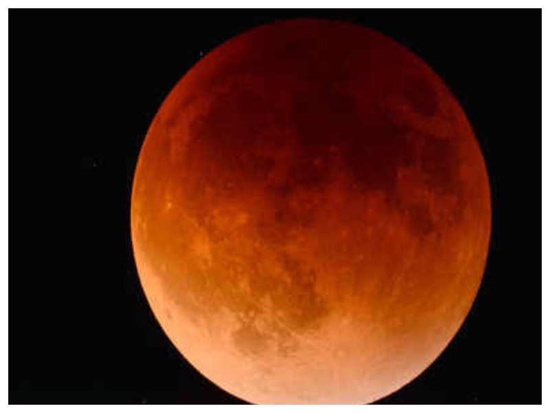Lunar Eclipse 2020: Diet myths you should not fall for