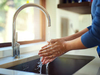 6 ways you are washing your hands wrong