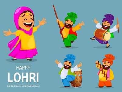 Lohri: 10 heart-warming quotes and wishes