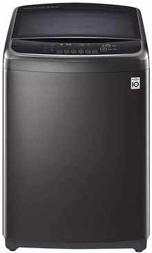 LG THD18STB 18 Kg Fully Automatic Top Load Washing Machine