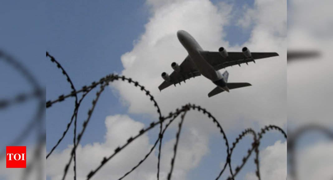 США ослабляют ограничения на полеты, Индия может сделать то же самое