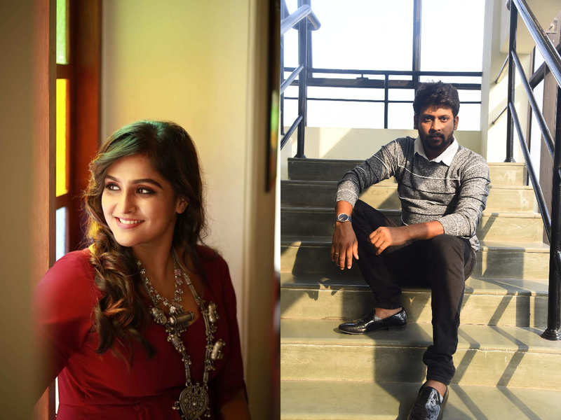 Rio and Ramya's next takes a cue from Vadivelu's lines