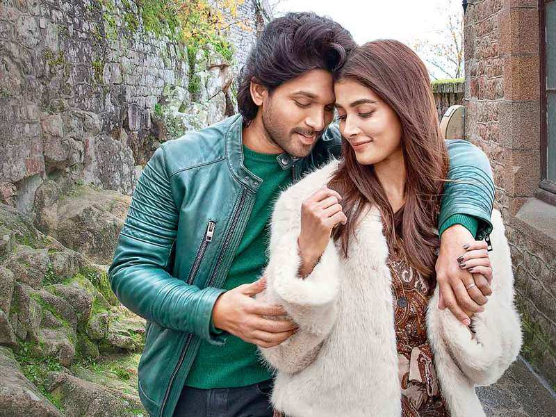 Ala Vaikunthapurramuloo Movie Review Will Trivikram And Allu Arjun S Film Manage To Make A Mark