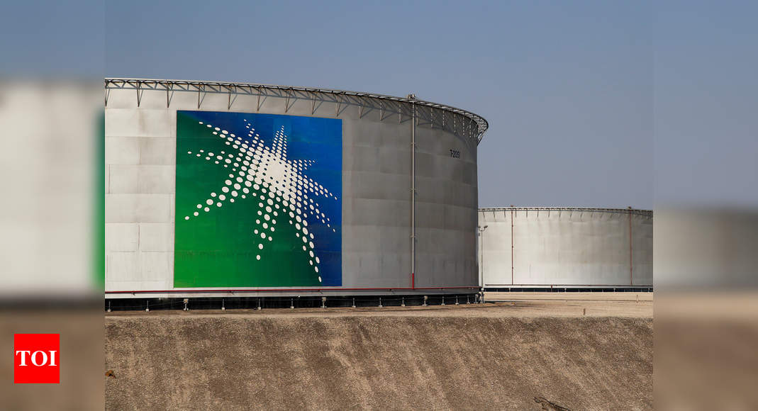 Aramco's 'greenshoe option' pushes IPO to record $29.4 billion