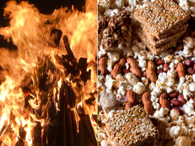 Lohri is incomplete without these 6 traditional delicacies