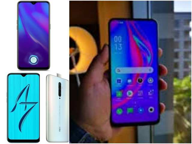 Oppo Fantastic Days on Flipkart: Offers on Oppo F11 Pro, Oppo Reno2 F, Oppo A7 and more
